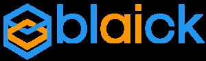 Blaick logo